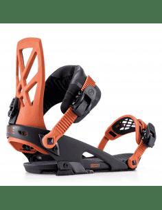 PRODUKTY ARCHIWALNE Wiązania Snowboardowe RIDE CAPO TERRACOTTA 2019 12C1002.1.3 Ride