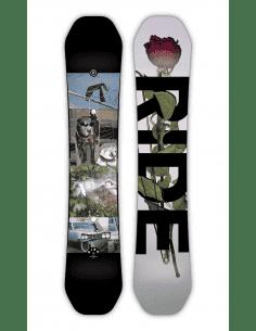 Deska Snowboardowa RIDE KINK 2019