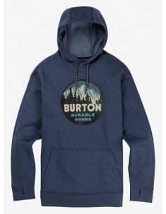 PRODUKTY ARCHIWALNE Bluza Burton Oak Pullover Hoodie 162231 Burton