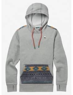 PRODUKTY ARCHIWALNE Bluza Burton Oak Pullover Hoodie 164451 Burton