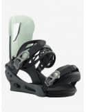 Wiązania Wiązania Snowboardowe Burton Cartel Re:Flex™ 105391 Burton