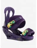 Wiązania Wiązania Snowboardowe Burton Citizen Re:Flex™ 105401 Burton