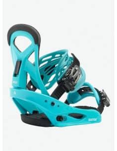 Wiązania Wiązania Snowboardowe Burton Smalls 105751 Burton