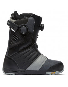 Buty Snowboardowe DC Judge BOA BLACK