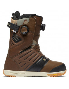 Buty Snowboardowe DC Judge BOA BROWN