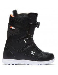 Buty Snowboardowe DC Search BOA BLACK