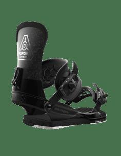 Wiązania Snowboardowe UNION Ultra™ Black