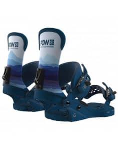Wiązania Snowboardowe UNION PROTECT OUR WINTERS POW