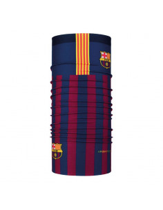 CZAPKI, KOMINY Chusta Original US Buff FC Barcelona 1st Equipment 18/19 BUF115457.555.10.00 BUFF