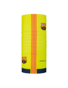 CZAPKI, KOMINY Chusta Junior Original US Buff FC Barcelona 2st Equipment 18/19 BUF115464.555.10.00 BUFF