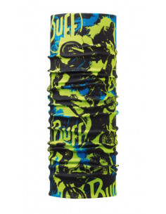 CZAPKI, KOMINY Chusta Junior Original US Buff AIR CROSS MULTI BUF118322.555.10.00 BUFF