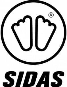Wkładki Wkładka SIDAS Trek+ wklsidflfittrek+ SIDAS