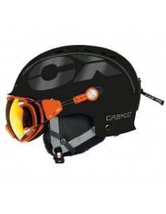 Kask Casco CX-3 ICECUBE