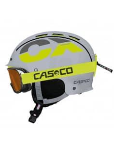 PRODUKTY ARCHIWALNE Kask Casco CX-3 JUNIOR  Casco