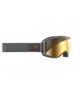 Gogle Julbo Aerospace Gray - Gold flash
