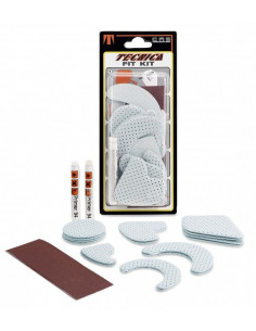 Wkładki i dodatki TECNICA CAS FIT KIT 40396100 Tecnica