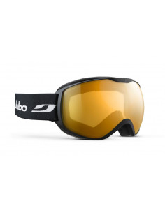 Gogle Gogle Julbo ISON Black Orange Screen J74522146_ GOGLE ISO Julbo