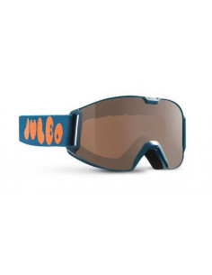 Gogle Gogle Julbo Snoop XS Blue Brown Screen J75712128_ GOGLE SNO Julbo