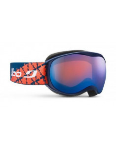PRODUKTY ARCHIWALNE Gogle Julbo ATMO Blue / Orange Pine Orange Screen - Blue Flash J73812128_ GOGLE ATM Julbo