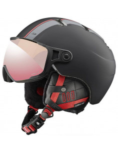 Kask Julbo Sphere Black / Red