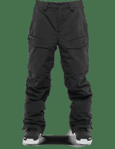 PRODUKTY ARCHIWALNE Spodnie ThirtyTwo TM Black 8130000856-001 ThirtyTwo