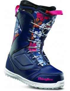 Buty Snowboardowe ThirtyTwo ZEPHYR FT WOMEN'S FLORAL