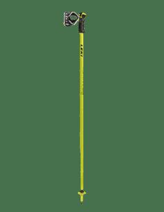 Kije Leki Spitfire S Yellow