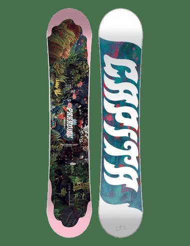 PRODUKTY ARCHIWALNE Deska Snowboardowa Capita Paradise 181120 CAPiTA