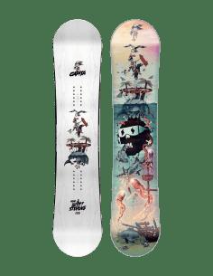 Deski Deska Snowboardowa Capita Scott Stevens Mini 181123 CAPiTA