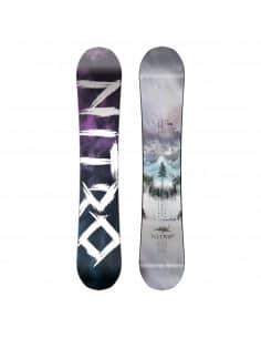 Deska Snowboardowa Nitro The BEAST