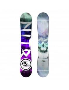 Deska Snowboardowa Nitro The BEAST NITRO X VOLCOM