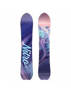 Deski Deska Snowboardowa Nitro The DROP NI-830351 Nitro