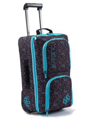 Torby Na Kółkach Torba Surfanic Kyber 40l Carry On Bag SWA5004 000 1030 Surfanic