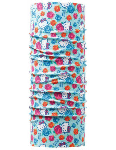 CZAPKI, KOMINY Chusta Child Original Buff® HELLO KITTY ROSES BUF110903 BUFF