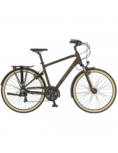 Miejskie Rower Scott Sub Comfort 20 Men 2019 270023 Scott