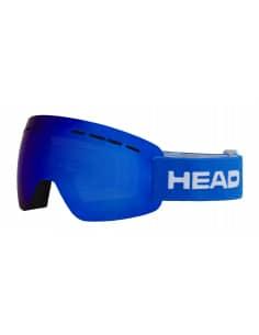 PRODUKTY ARCHIWALNE Gogle Head SOLAR FMR BLUE 394427 Head