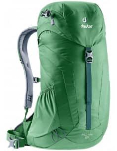 Plecaki Trekkingowe Plecak Deuter AC Lite 18 3420116 Deuter