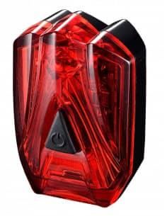 Oświetlenie Lampka INFINI LAMPA TYLNA LAVA RB  I-260RB  Topeak