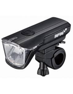 Oświetlenie INFINI LAMPA PRZEDNIA SATURN 100 1W  I-310P  Topeak