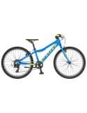 Dziecięce / Juniorskie Rower Scott Scale 24 Disc 270054 Scott