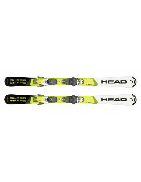 Narty Head Supershape Team SLR Pro