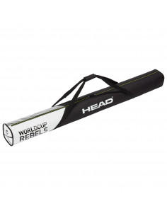 Pokrowce Na Narty Pokrowiec Head Rebels Single Skibag 383939 Head