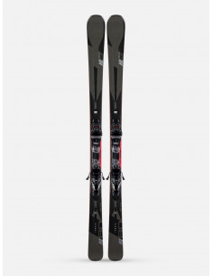 Narty K2 IKONIC 80 M3 12 TCX LIGHT QUIKCLIK