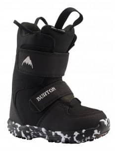 SNOWBOARD Buty Snowboardowe BURTON MINI GROM 106451 Burton