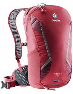 Plecaki Rowerowe Plecak Deuter Race X 3207118 Deuter