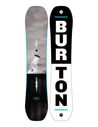 SNOWBOARD Deska Snowboardowa BURTON PROCESS SMALLS PROCESS SMALLS Burton