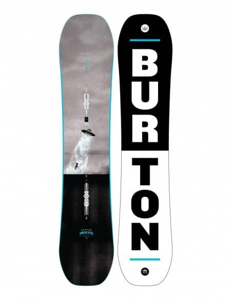 Deska Snowboardowa BURTON PROCESS SMALLS