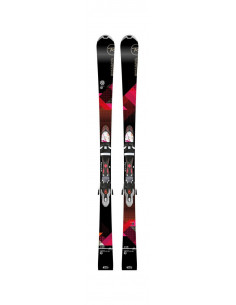 Narty Rossignol Unique 6 Xelium