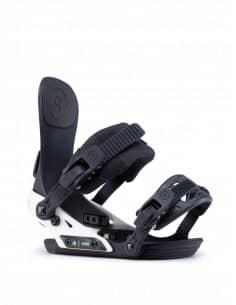 Wiązania Snowboardowe RIDE VXN BLACK