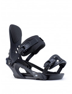 Wiązania Snowboardowe RIDE LX BLACK